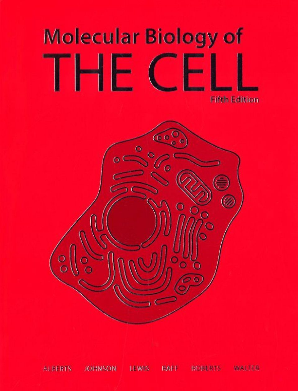 Molecular Biology of the Cell 6th edition pdf Alberts - Book Hut
