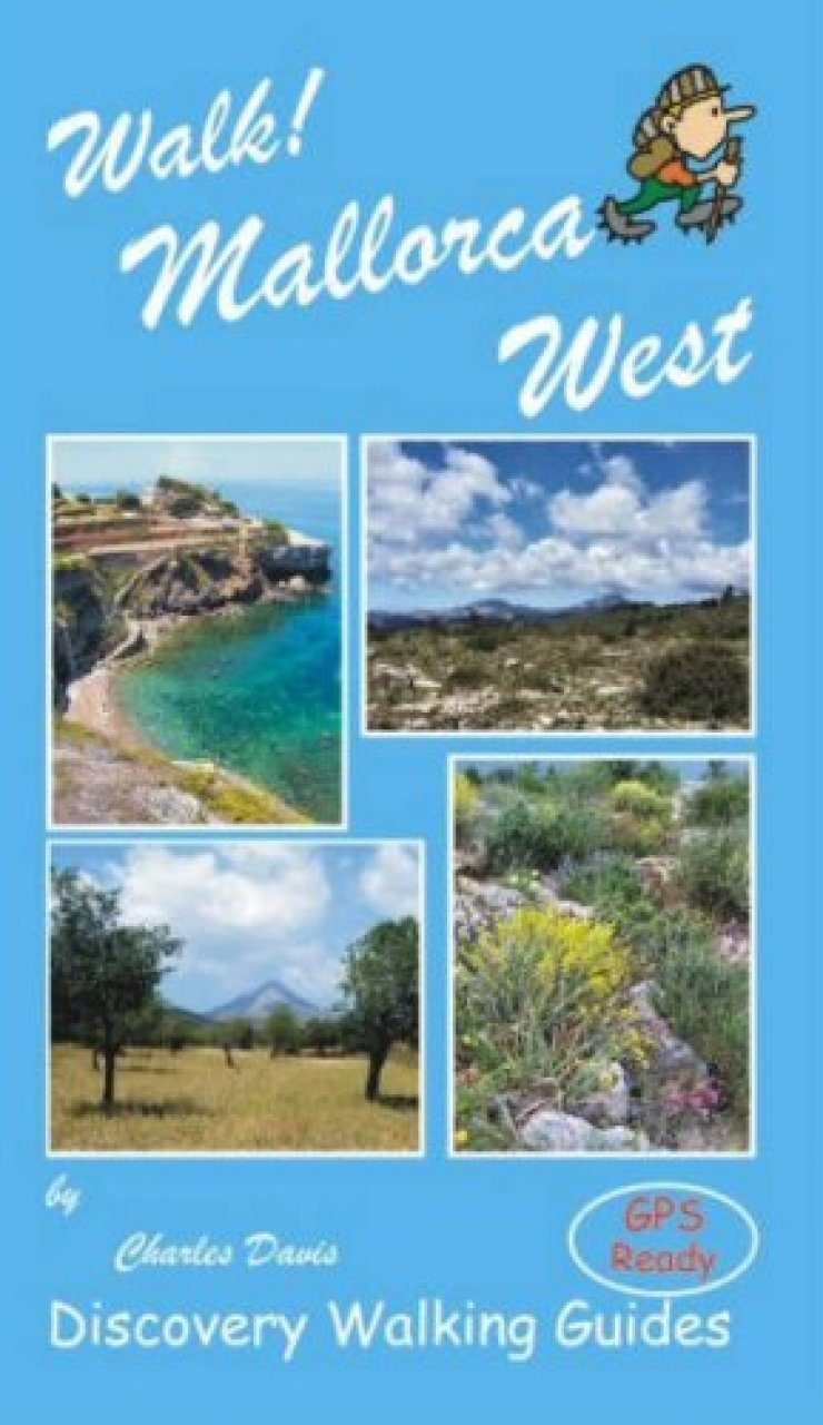Walk Mallorca West