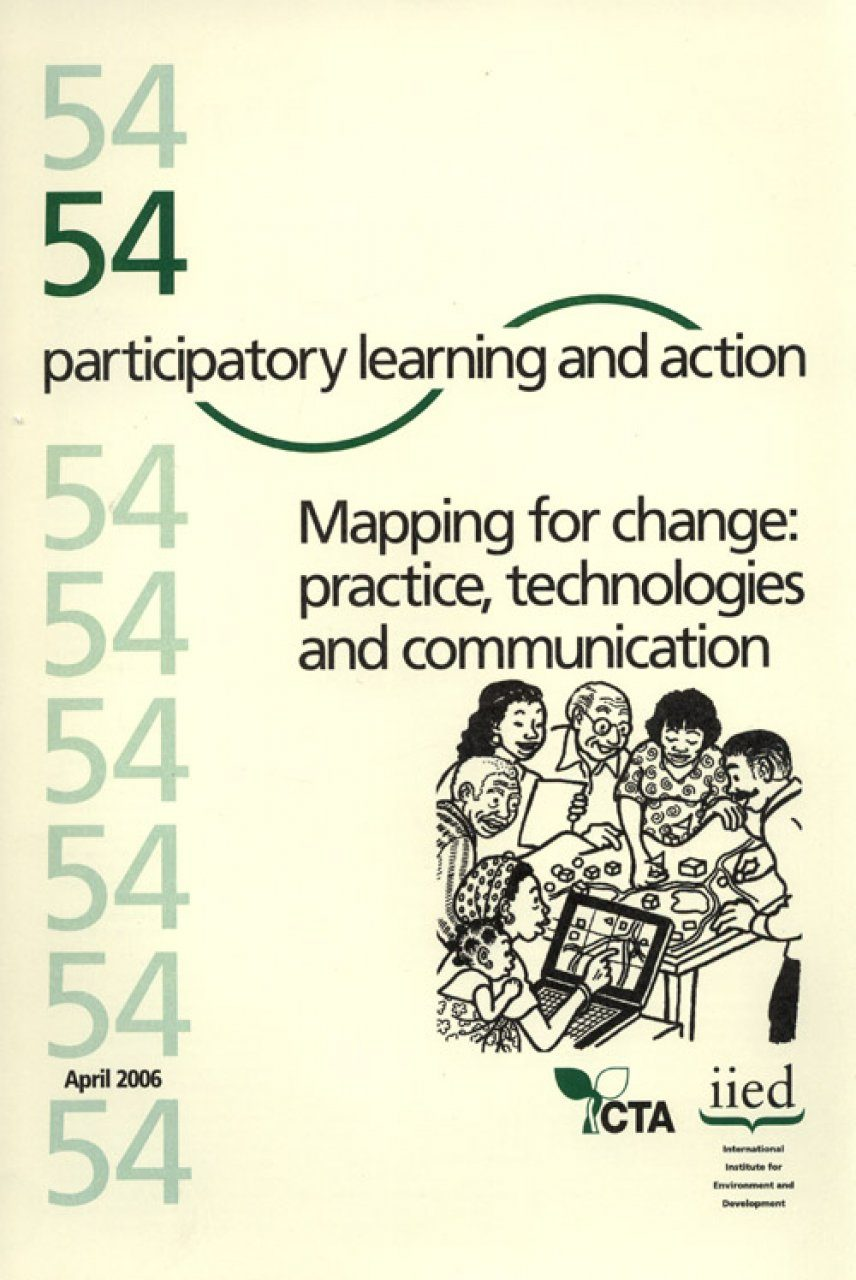Participatory Learning and Action 54