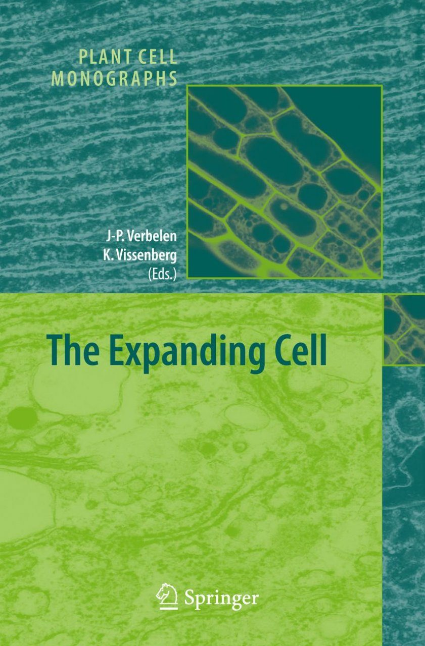 The Expanding Cell