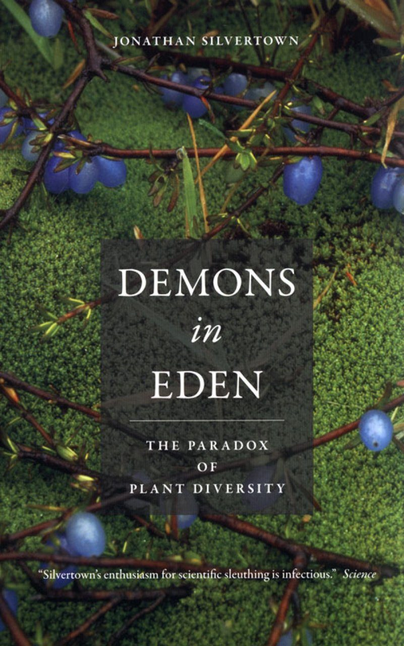 Demons in Eden