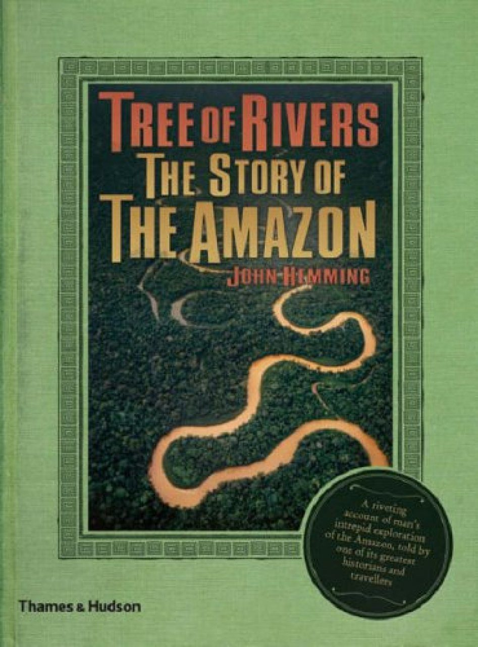 Tree of Rivers