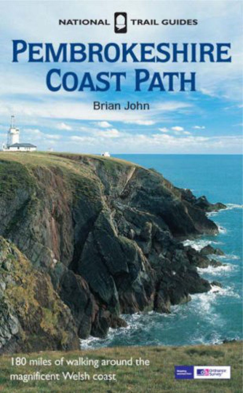 National Trail Guides: Pembrokeshire Coast Path