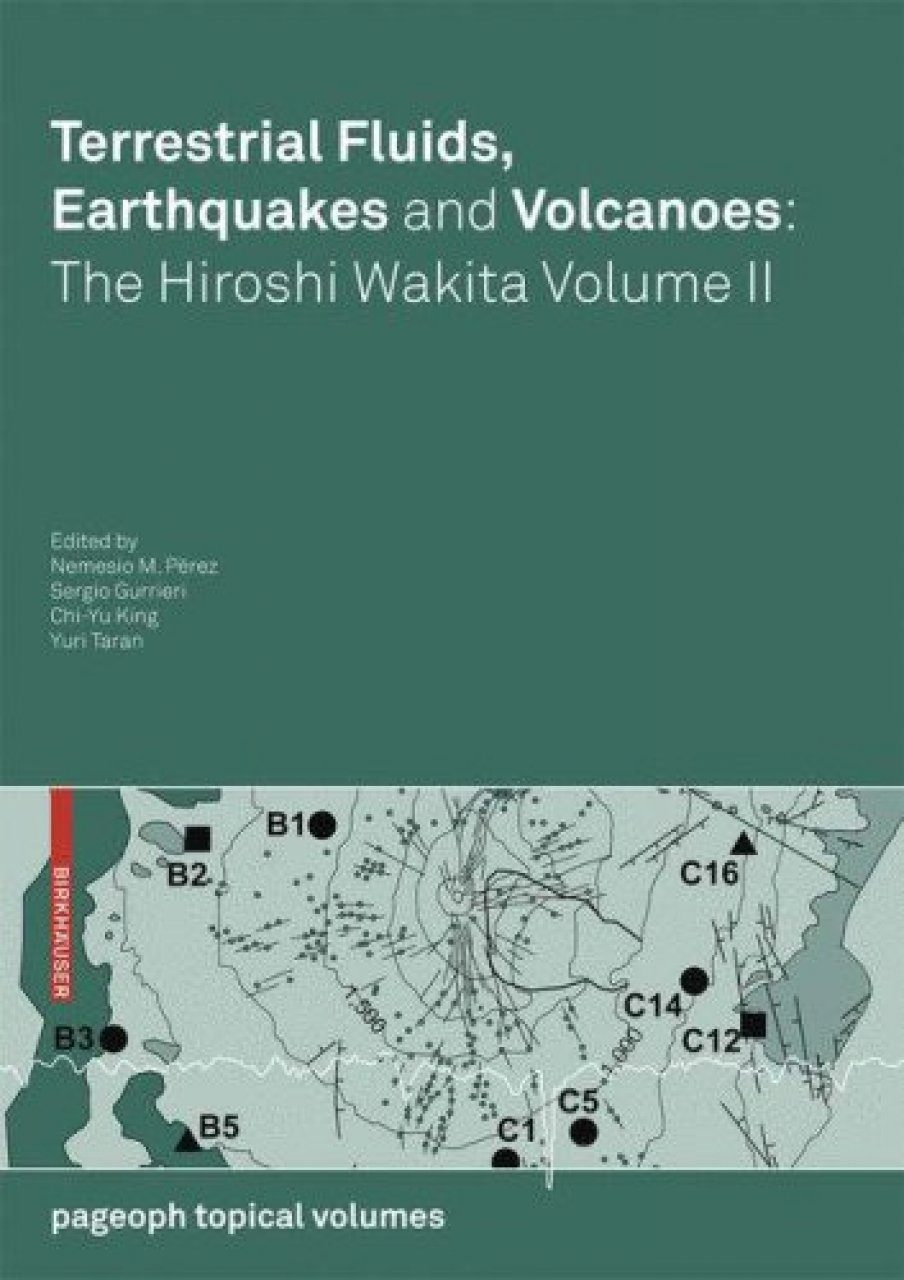 Terrestrial Fluids, Earthquakes and Volcanoes