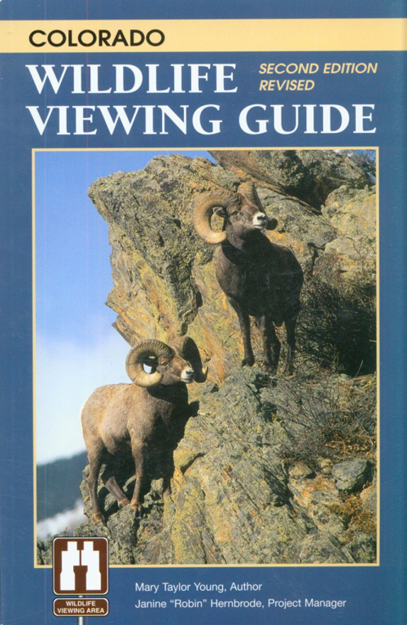 Colorado: Wildlife Viewing Guide