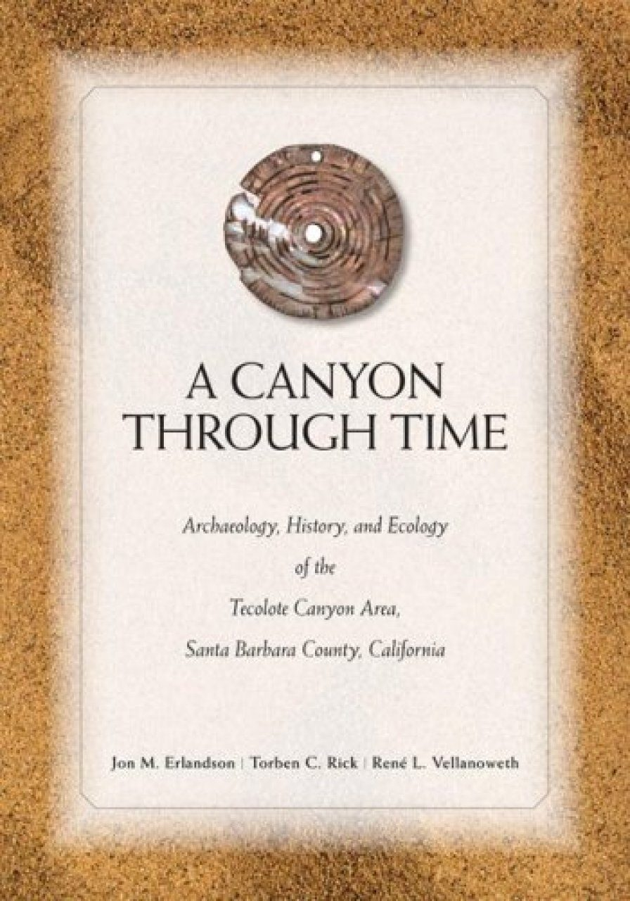 A Canyon Through Time