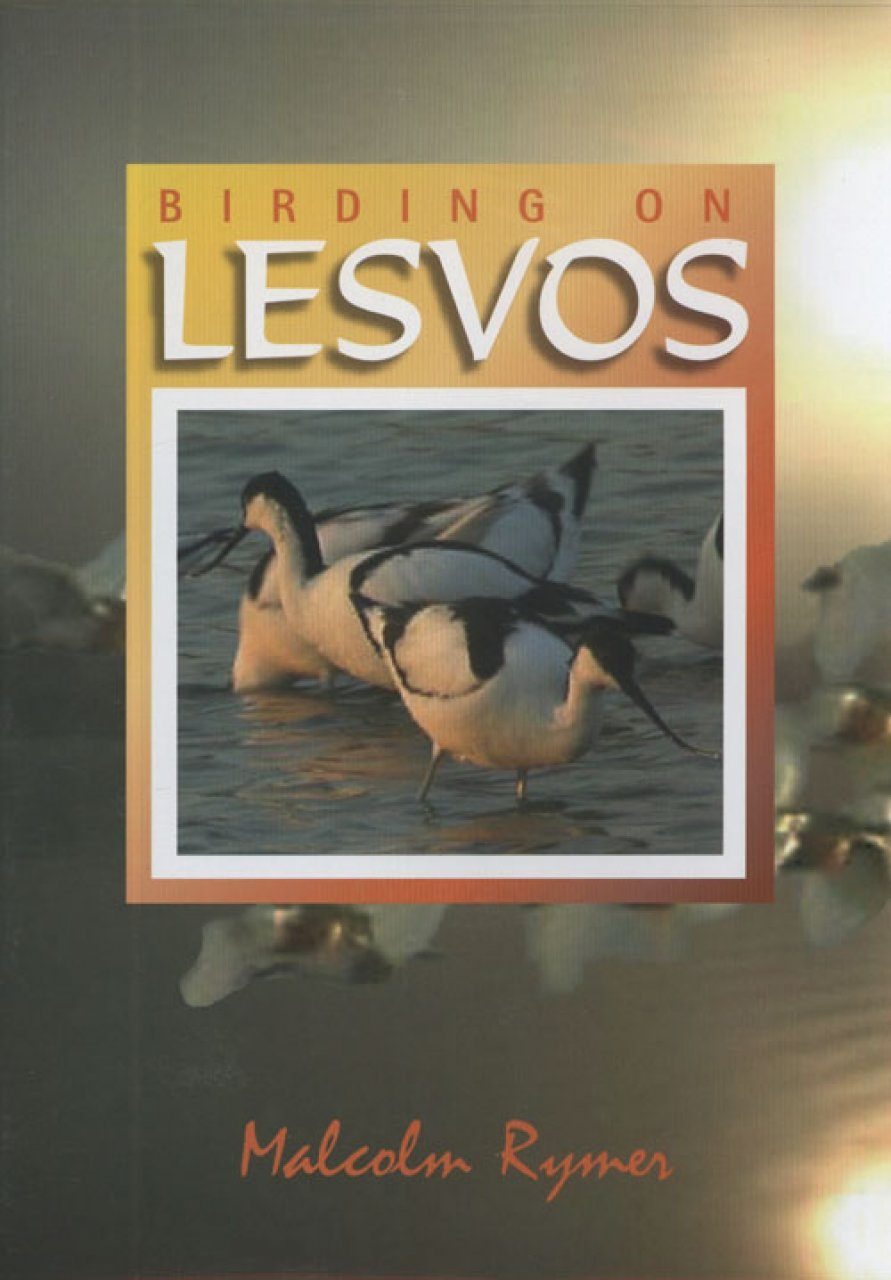 Birding on Lesvos (All Regions)