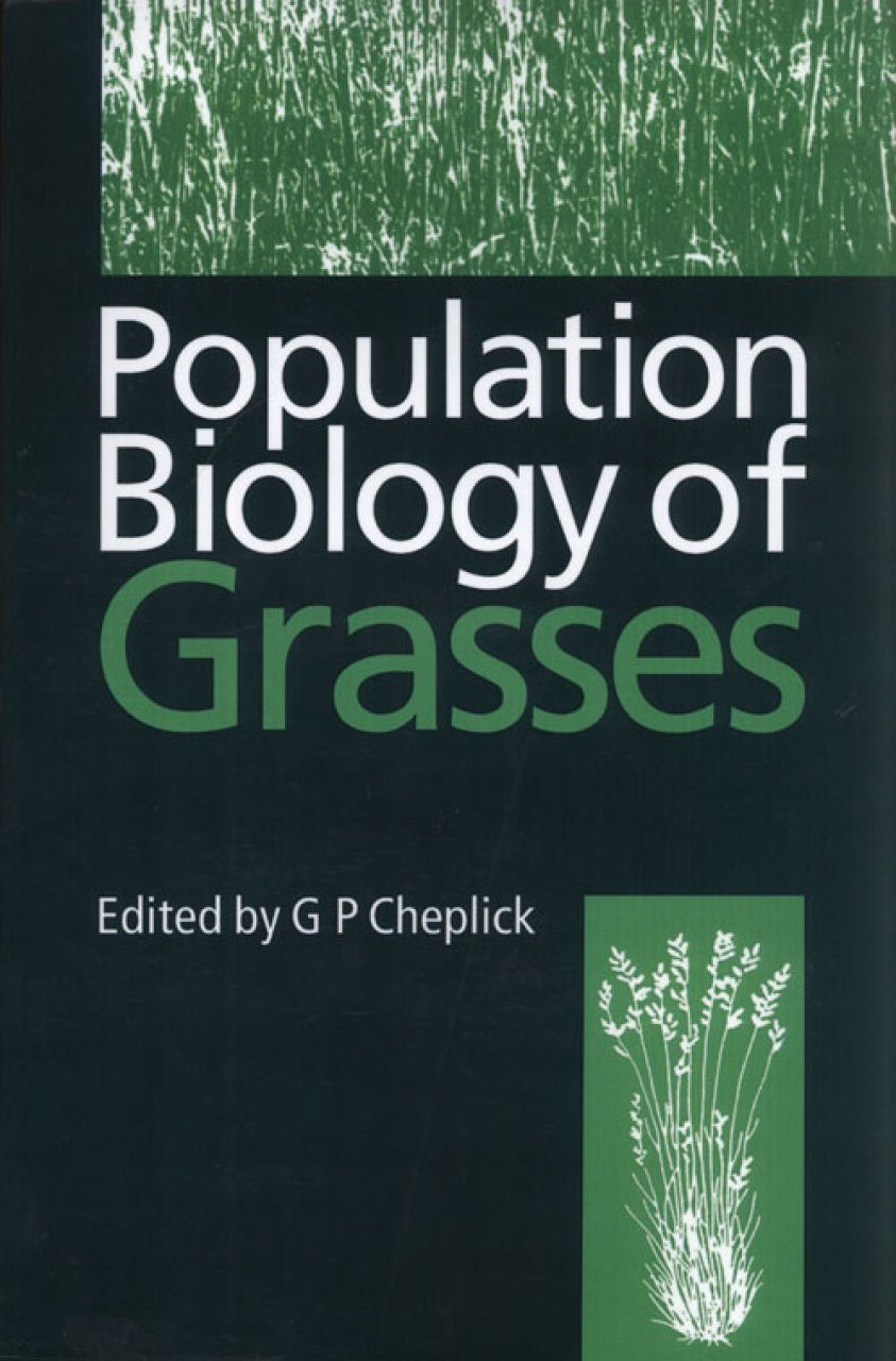 Population Biology of Grasses