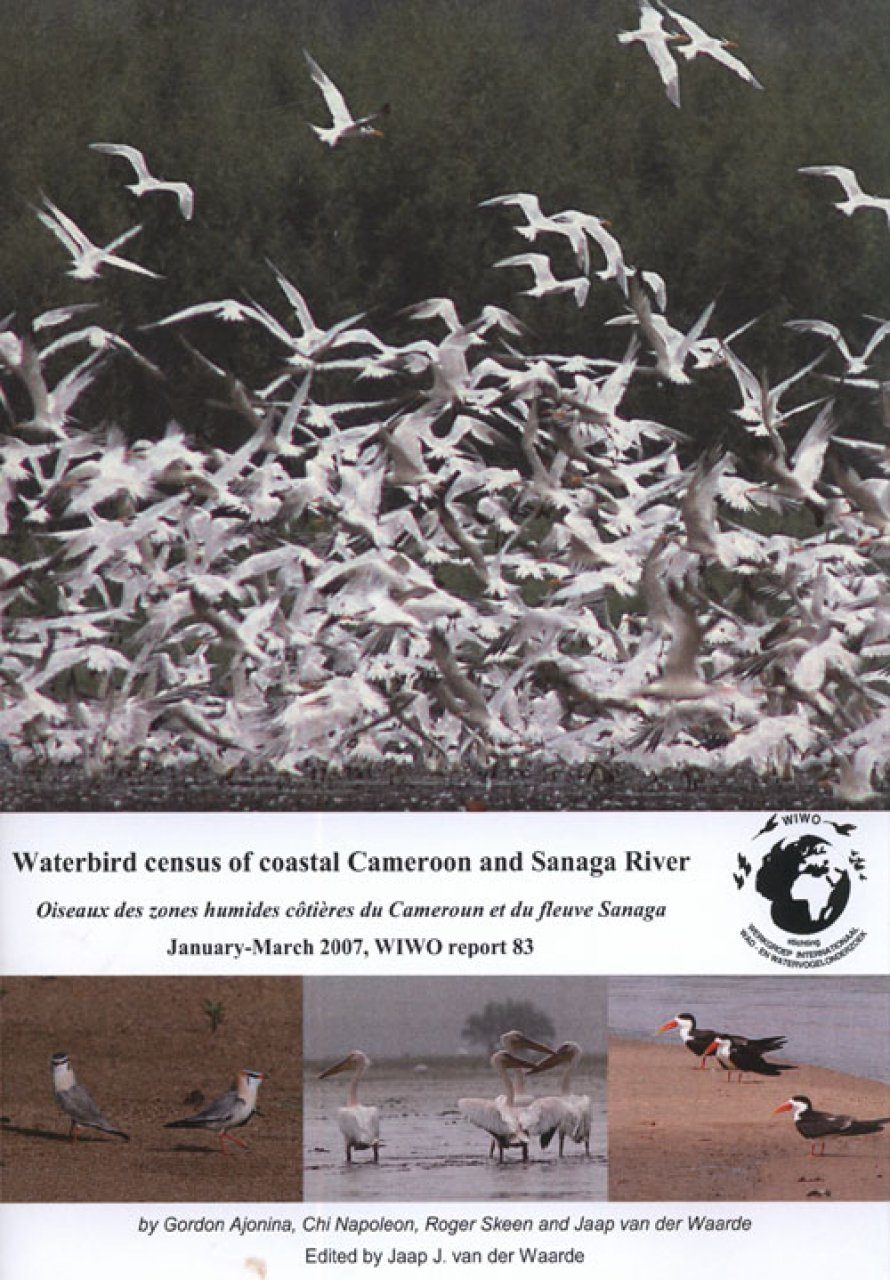 Waterbird Census of Coastal Cameroon and Sanaga River