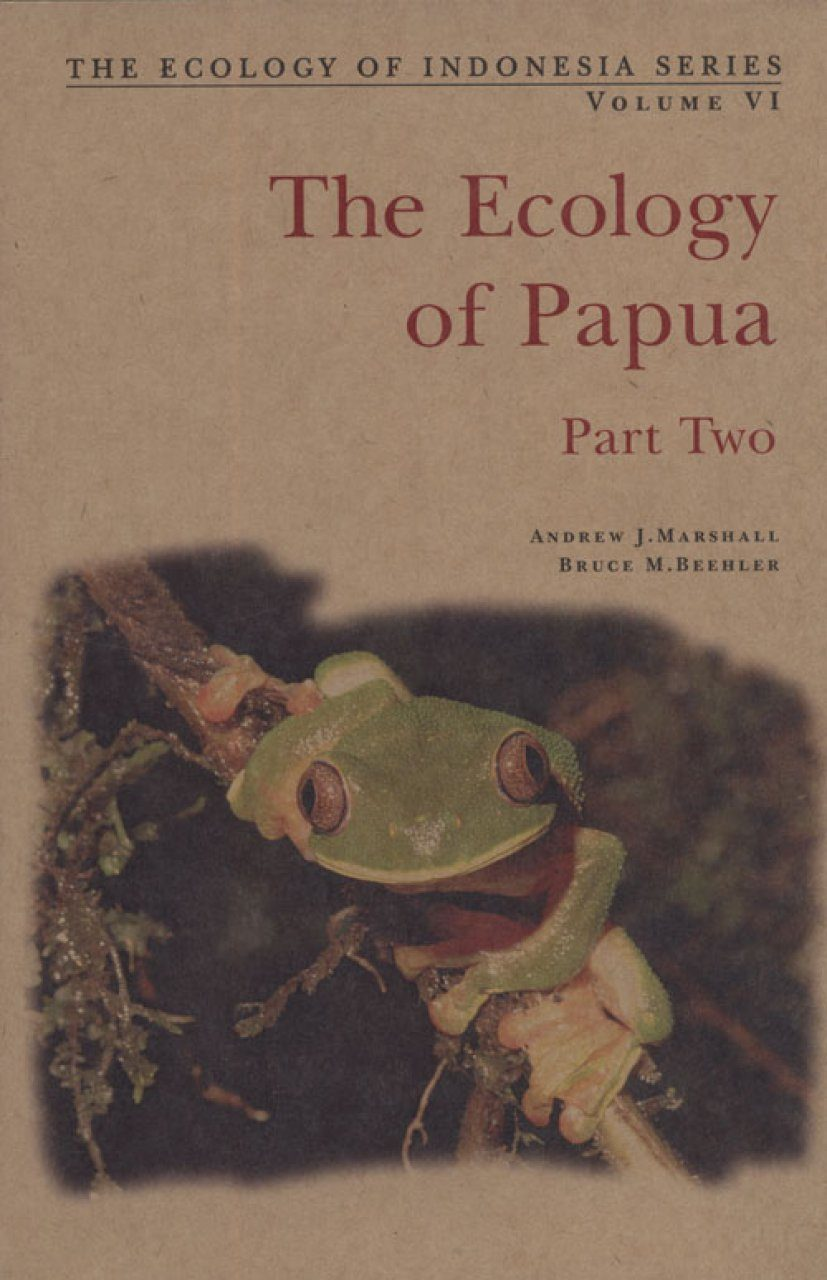 The Ecology of Papua, Part Two
