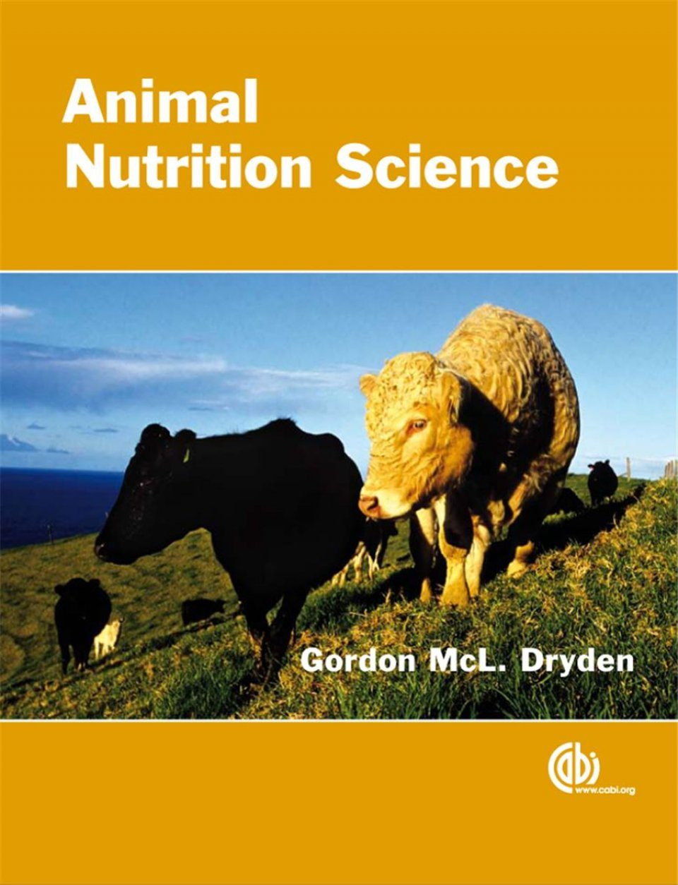 Animal Nutrition Science