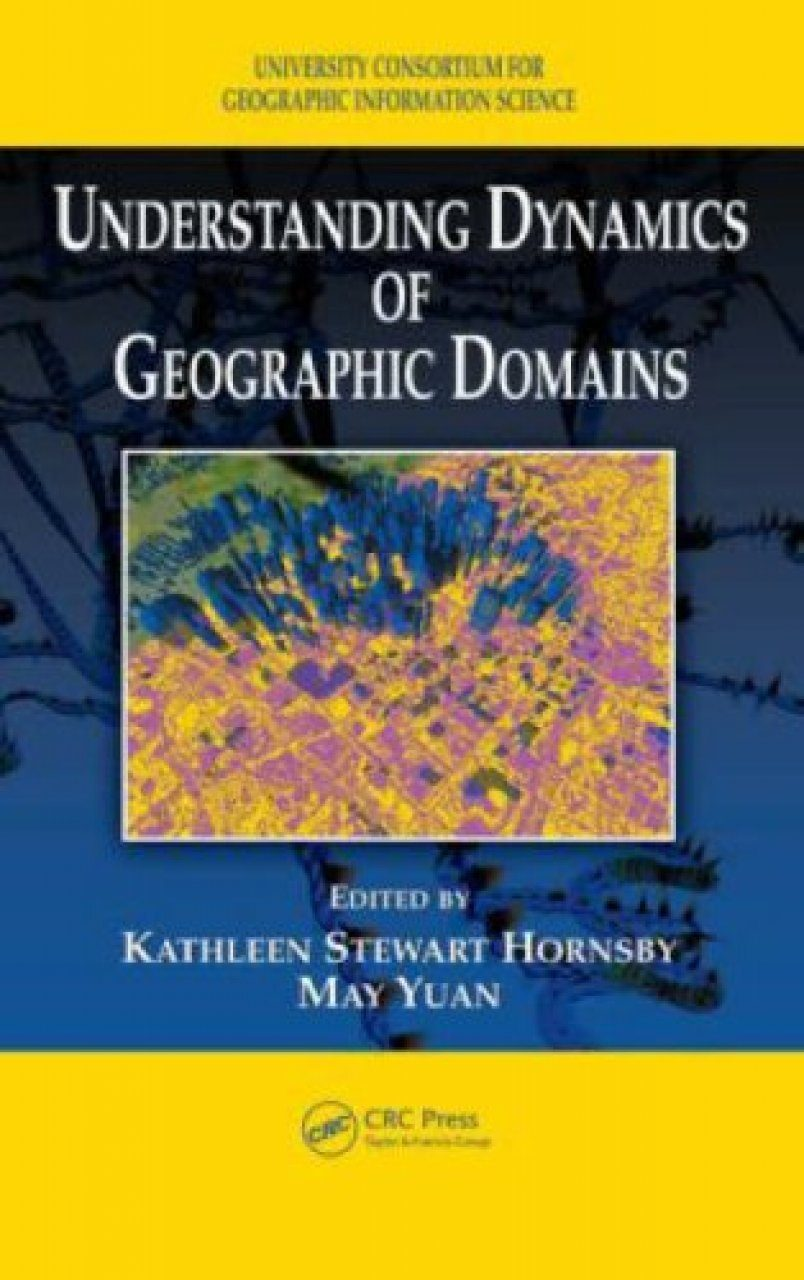 Understanding Dynamics of Geographic Domains