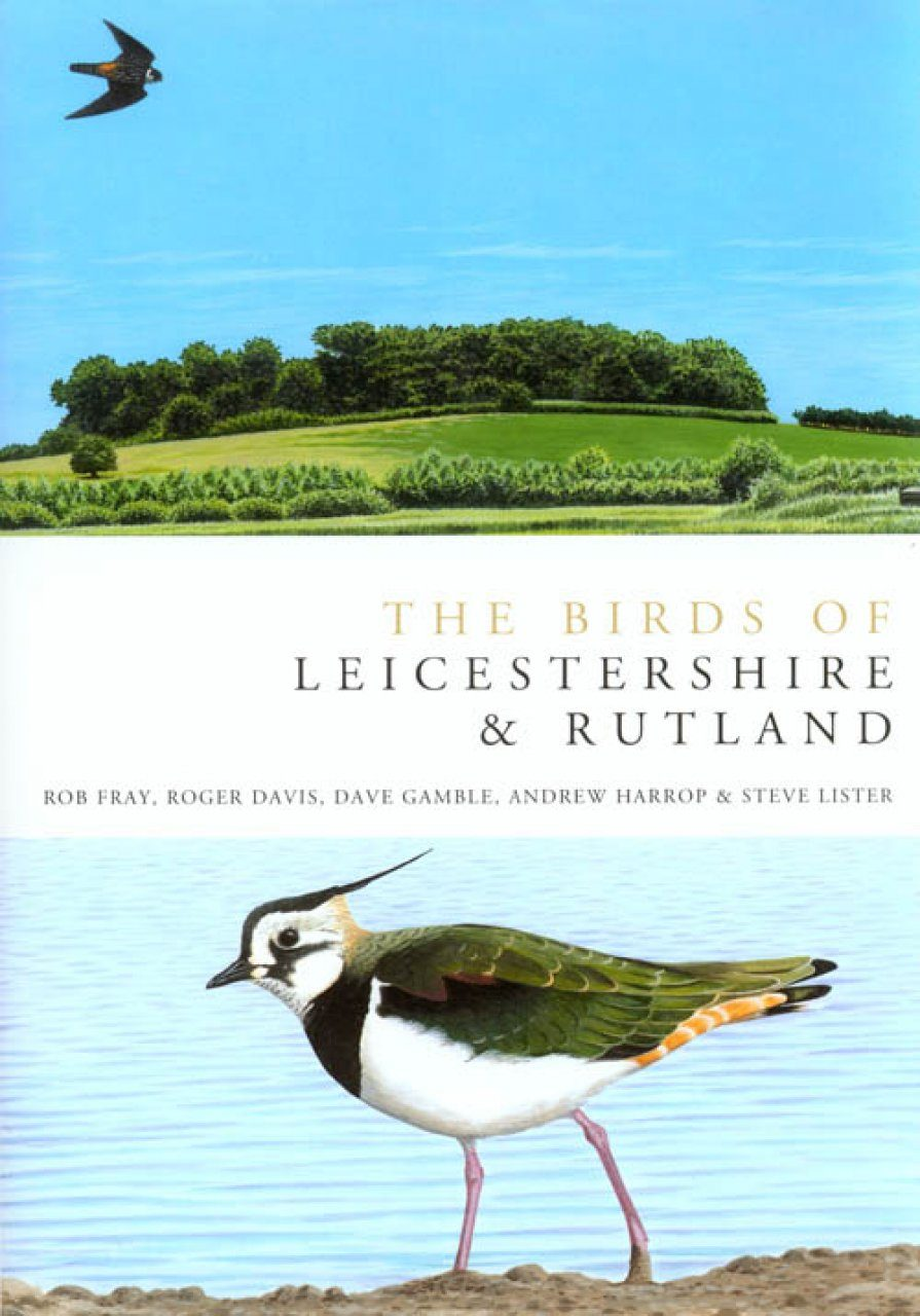 The Birds of Leicestershire and Rutland