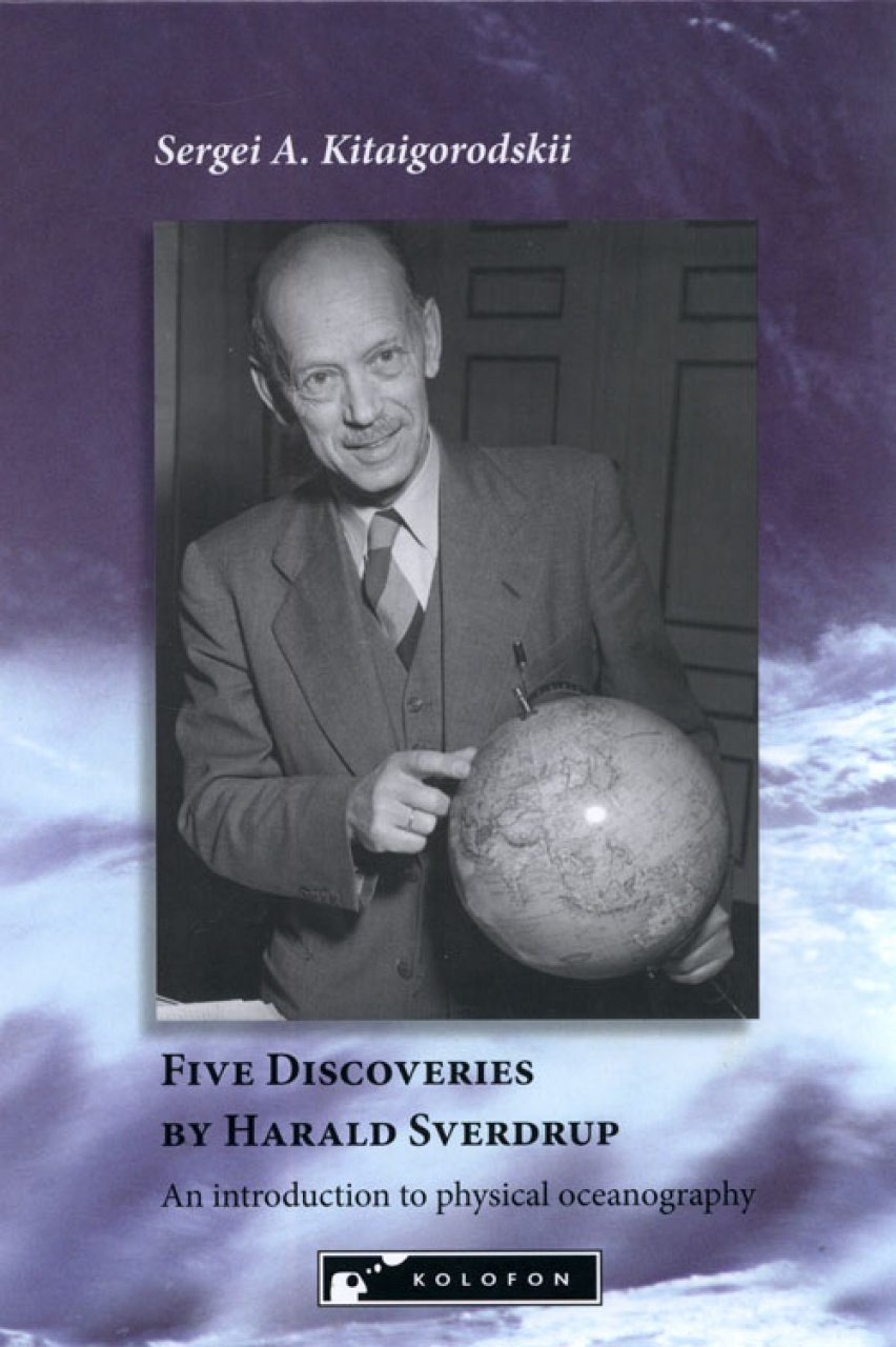 Five Discoveries by Harald Sverdrup