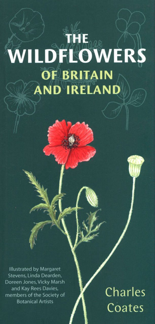 The Wildflowers of Britain and Ireland