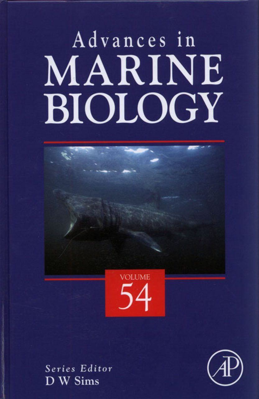 Advances in Marine Biology, Volume 54
