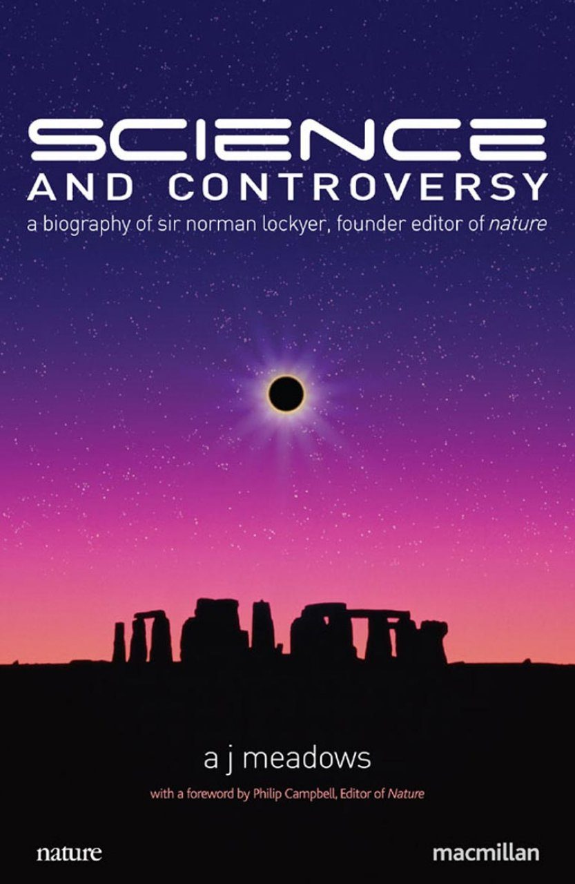 Science and Controversy