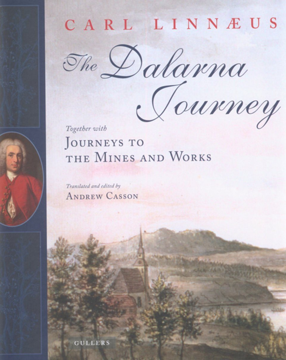 The Dalarna Journey