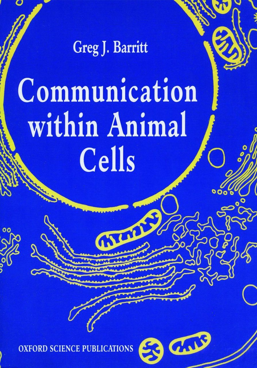 Communication Within Animal Cells