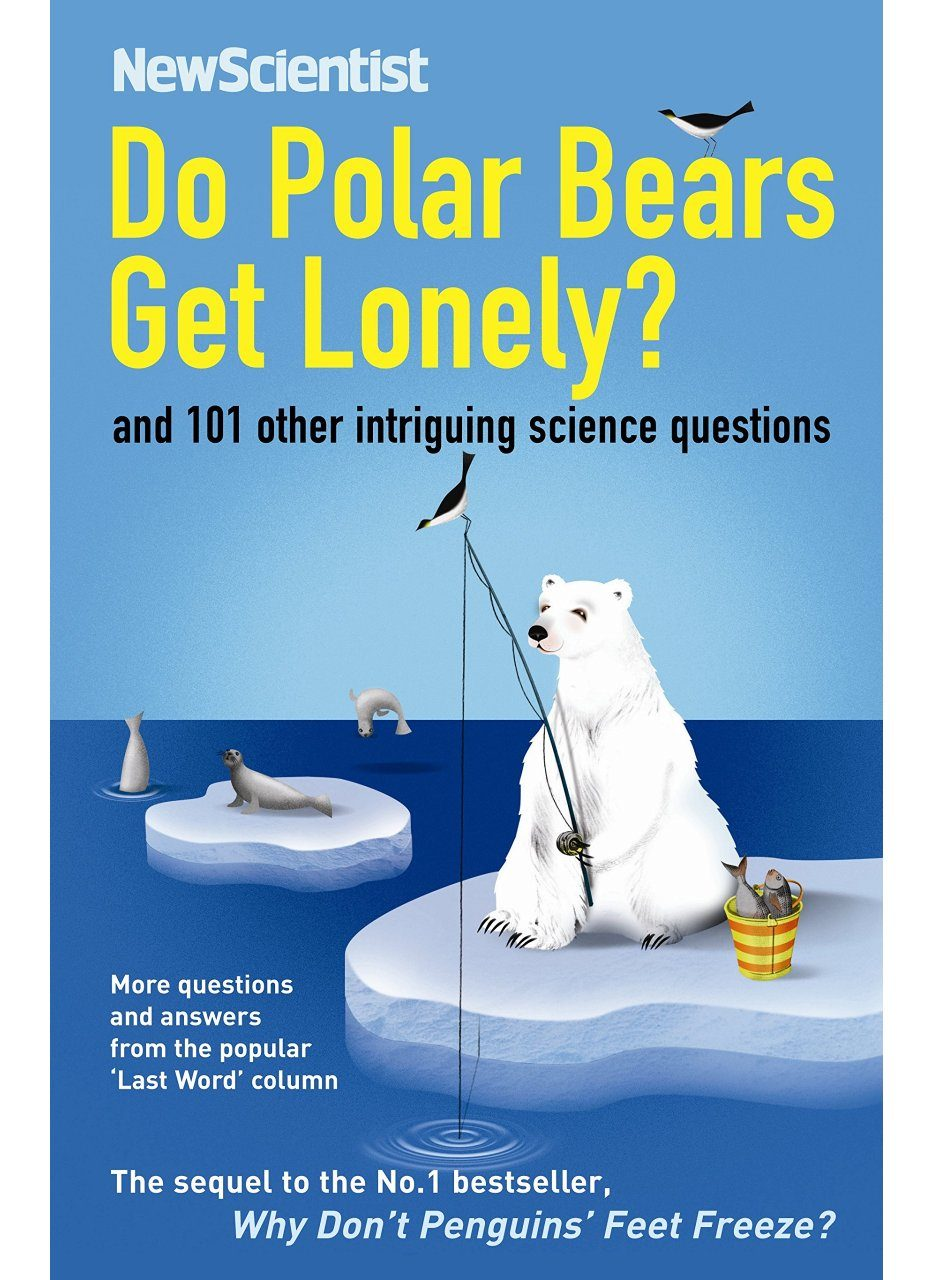 Do Polar Bears Get Lonely?