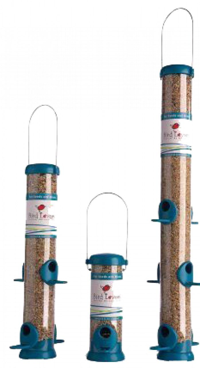 Droll Yankees Bird Lovers Seed Feeder