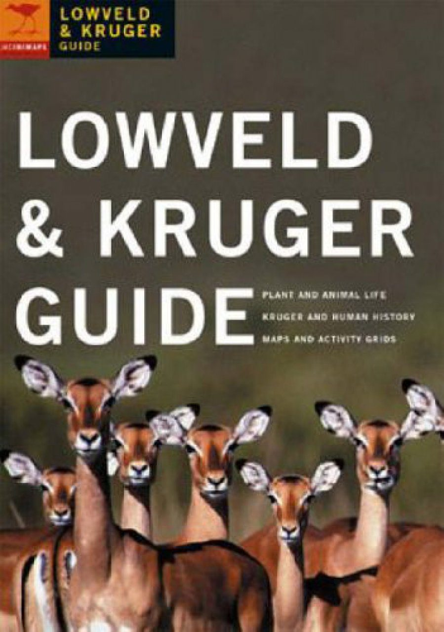 Lowveld and Kruger Guide