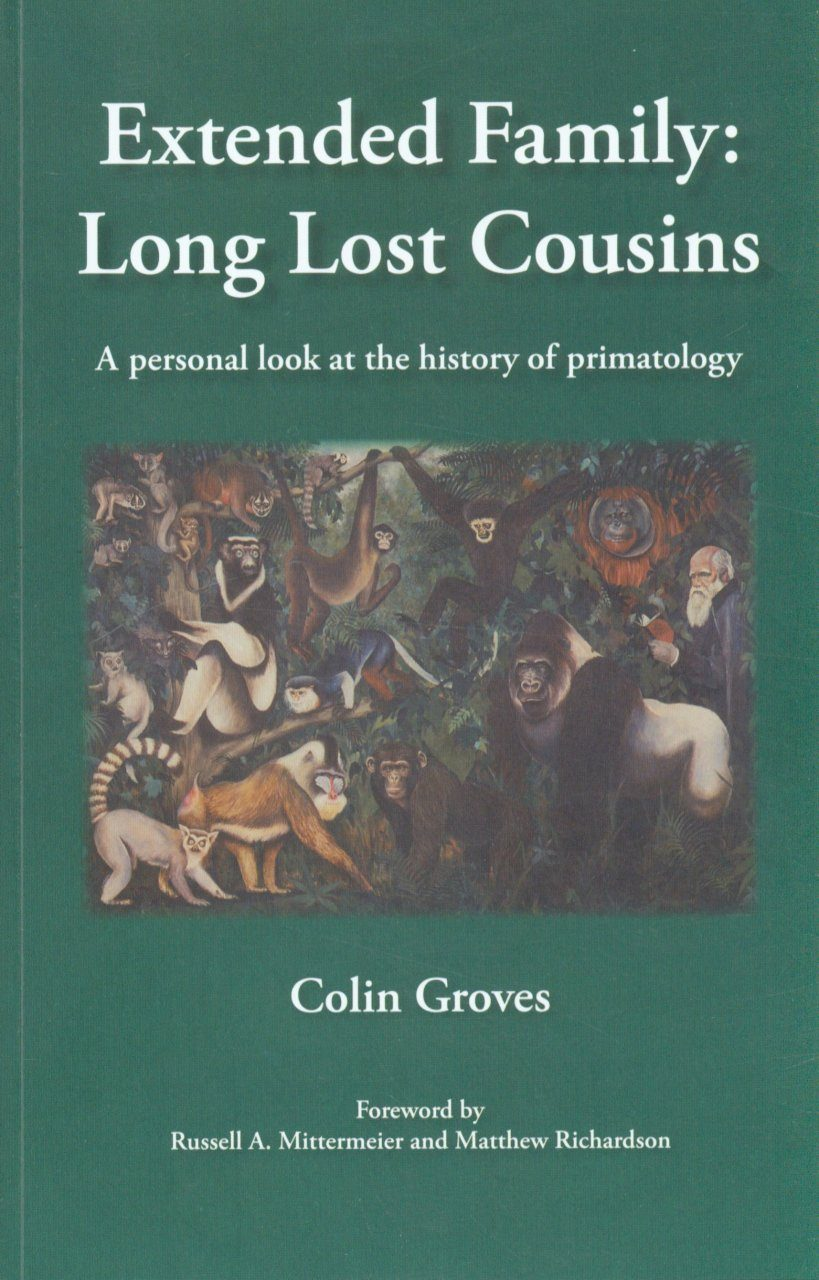 Extended Family – Long Lost Cousins