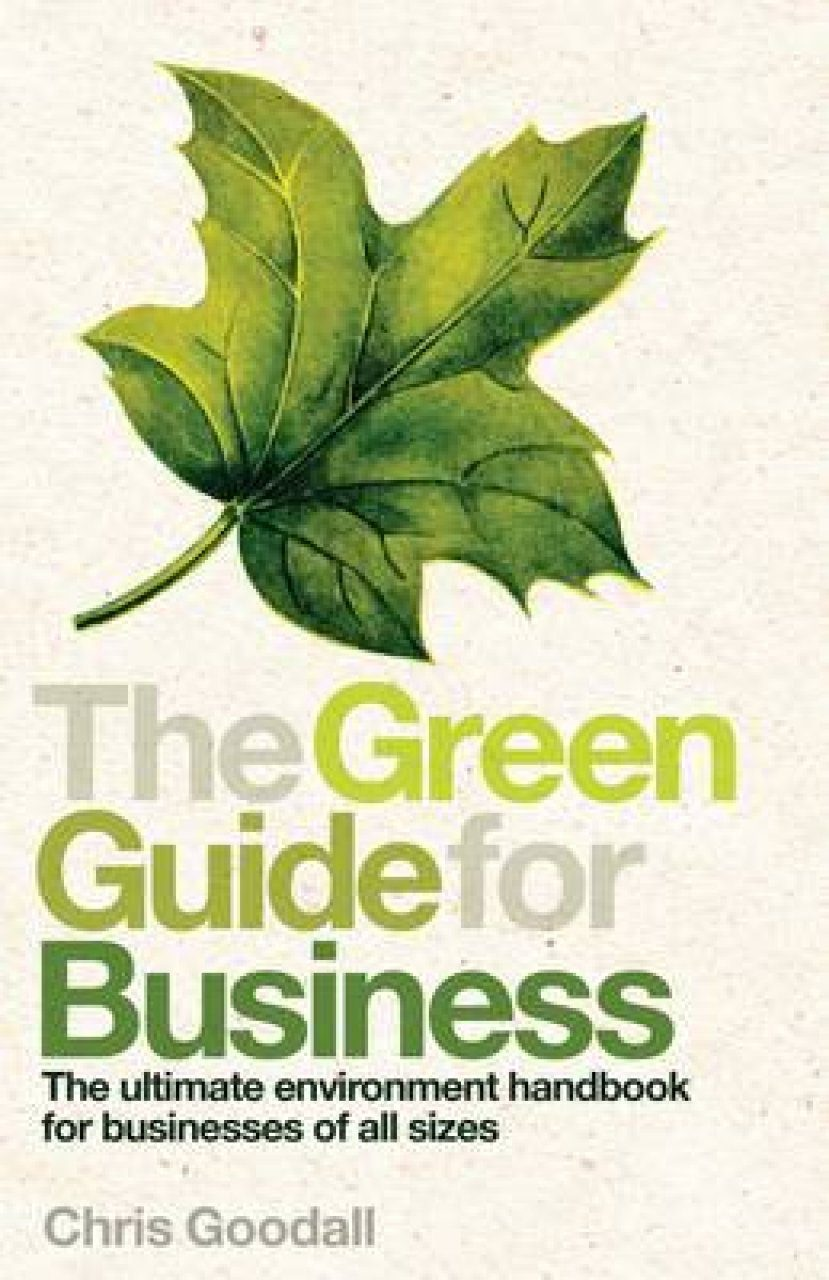 The Green Guide for Business