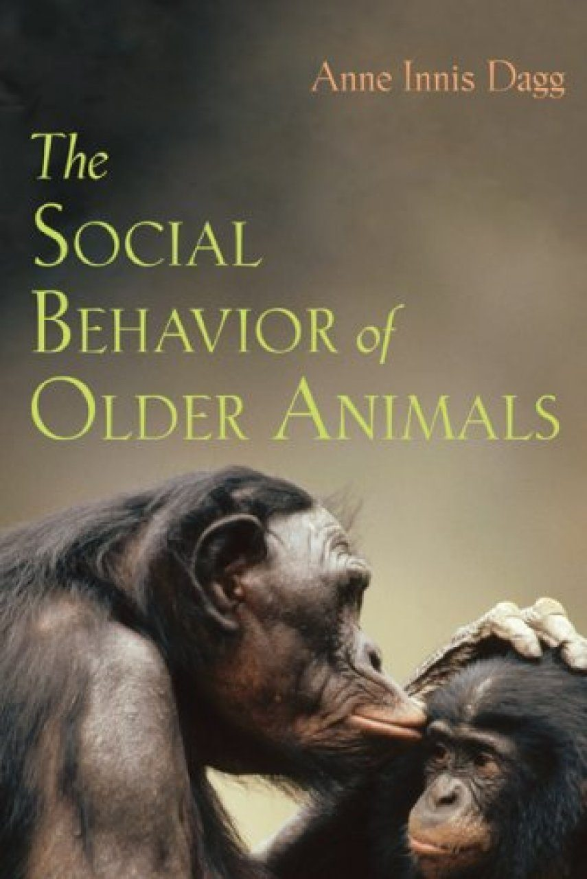 The Social Behaviour of Older Animals