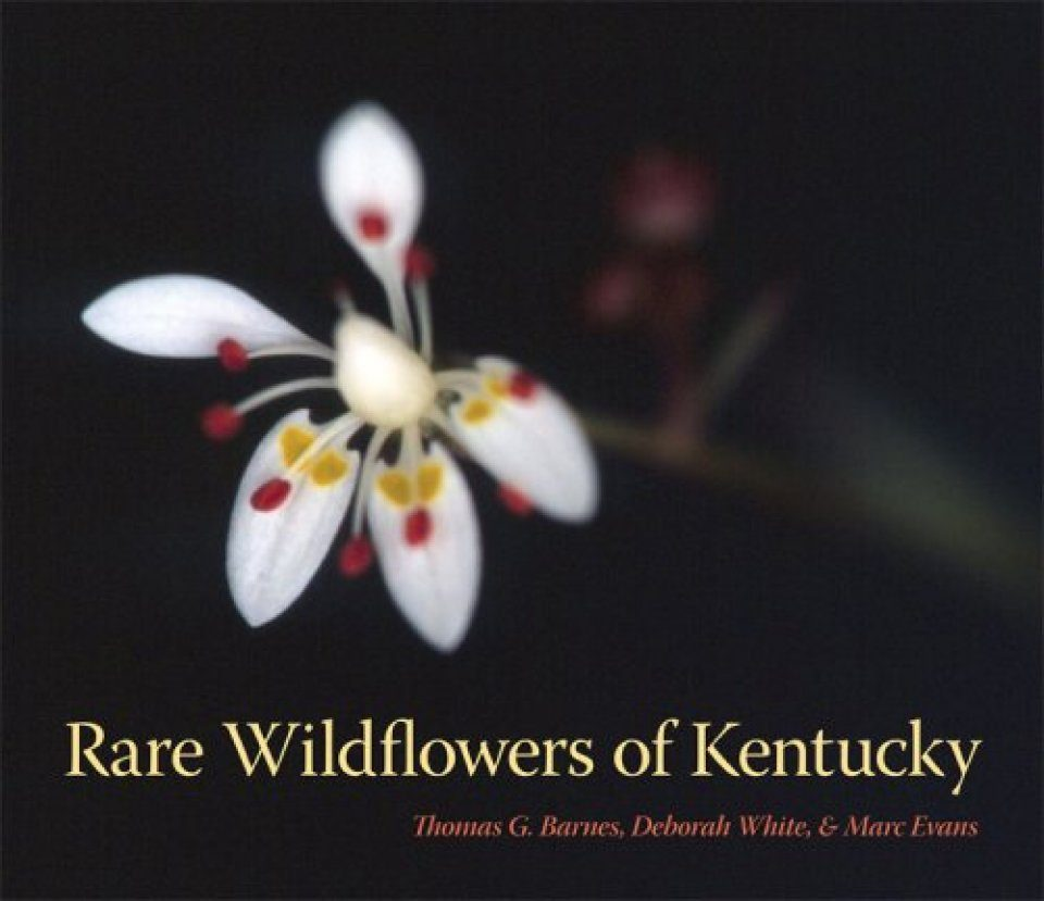 Rare Wildflowers of Kentucky