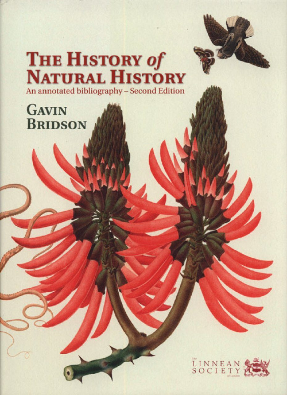The History of Natural History