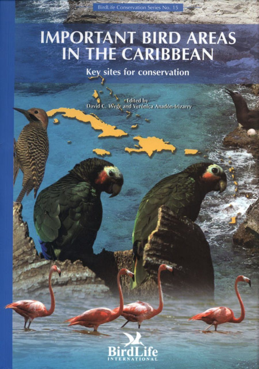 Important Bird Areas in the Caribbean