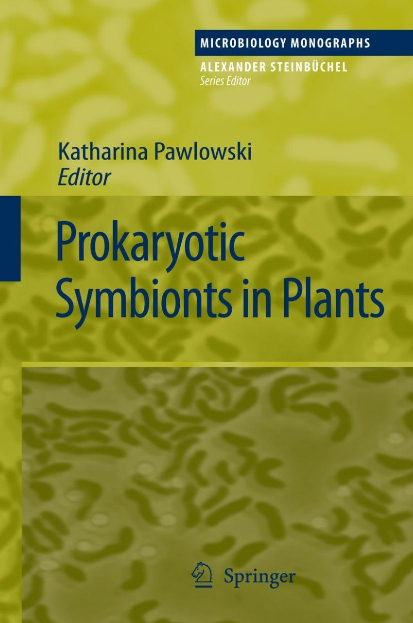 Prokaryotic Symbionts in Plants