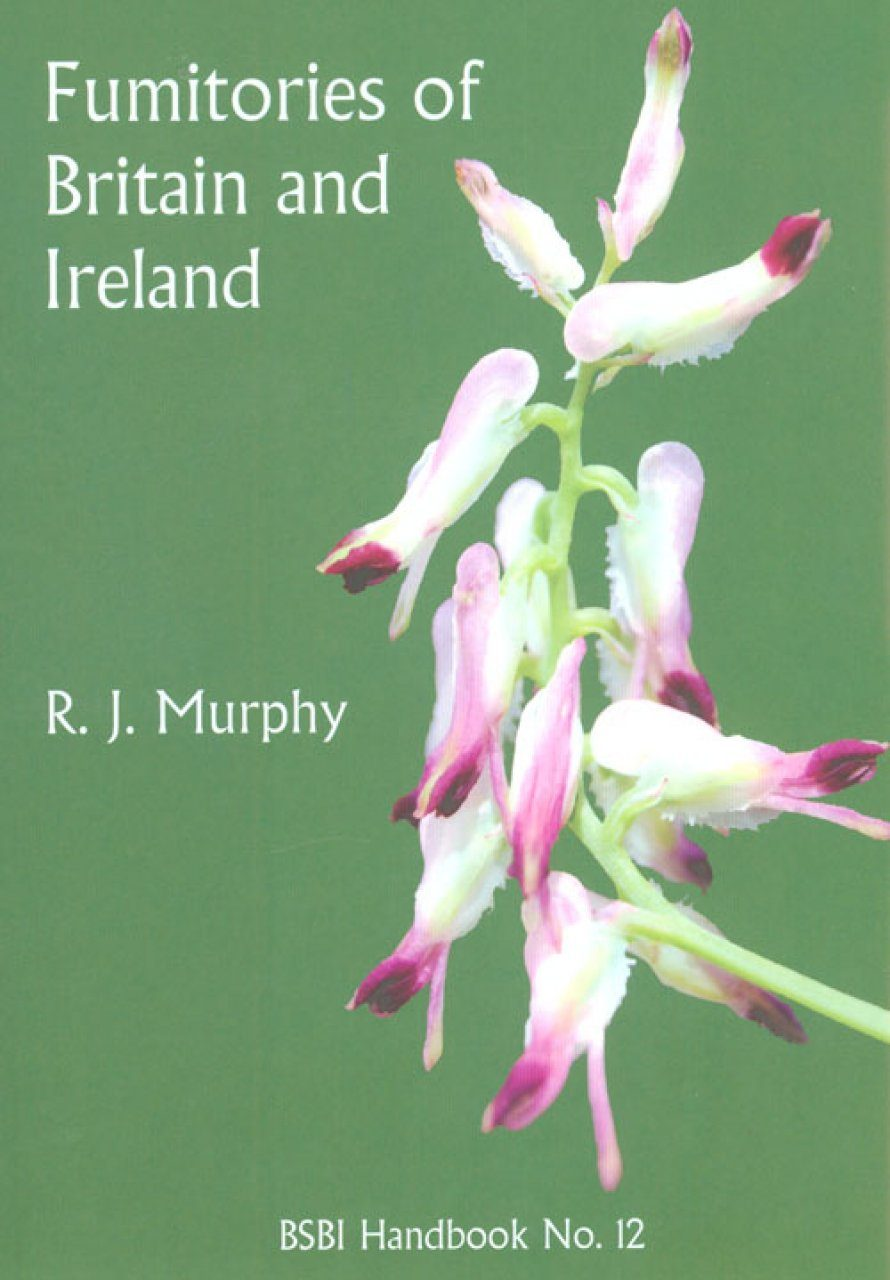 Fumitories of Britain and Ireland