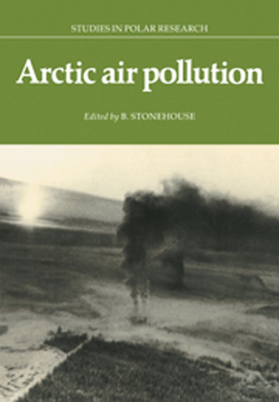 Arctic Air Pollution