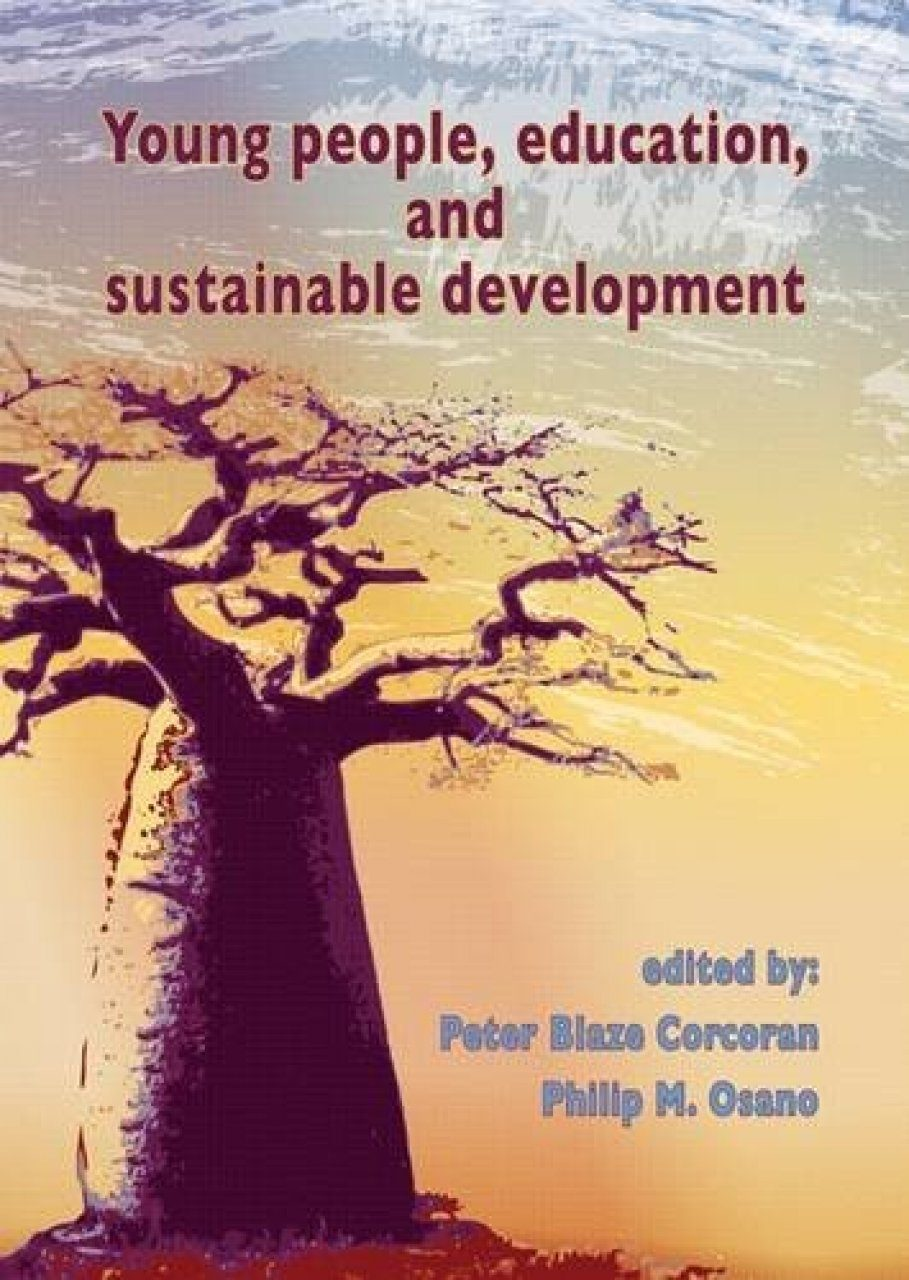 Young People, Education, and Sustainable Development