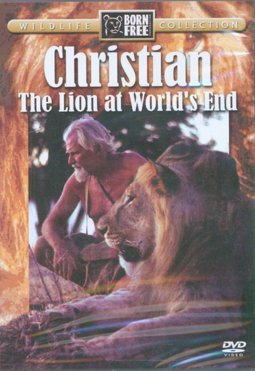 Christian: The Lion at World's End (All Regions)