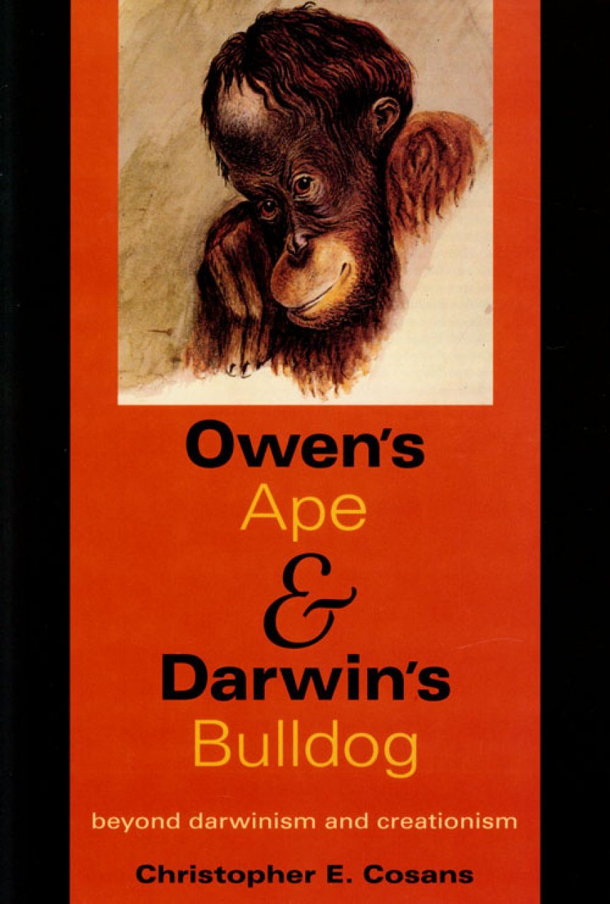 Owen's Ape and Darwin's Bulldog