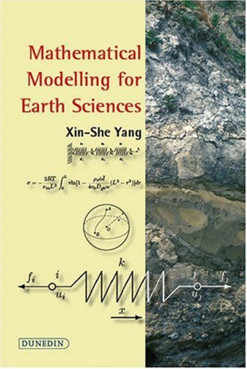 Mathematical Modelling for Earth Sciences