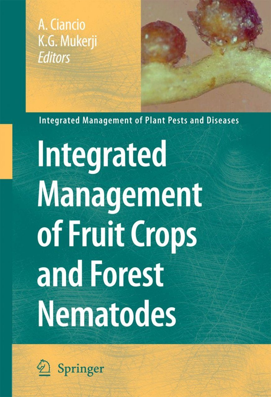 Integrated Management of Fruit Crops and Forest Nematodes