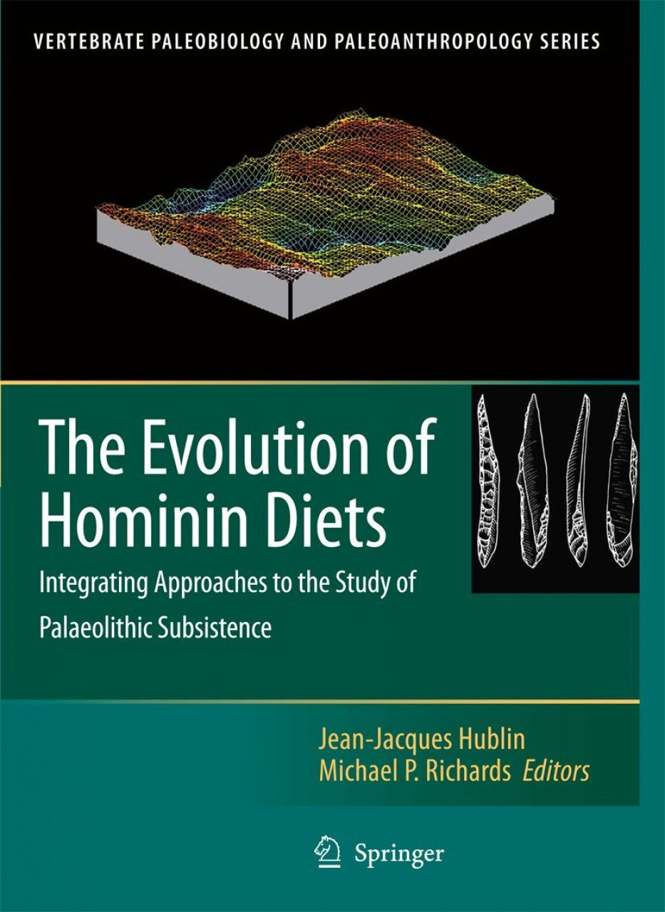 Evolution of Hominin Diets