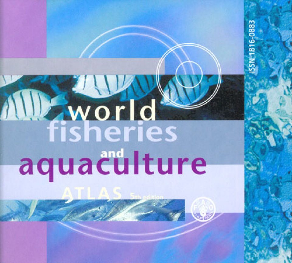 World Fisheries and Aquaculture Atlas
