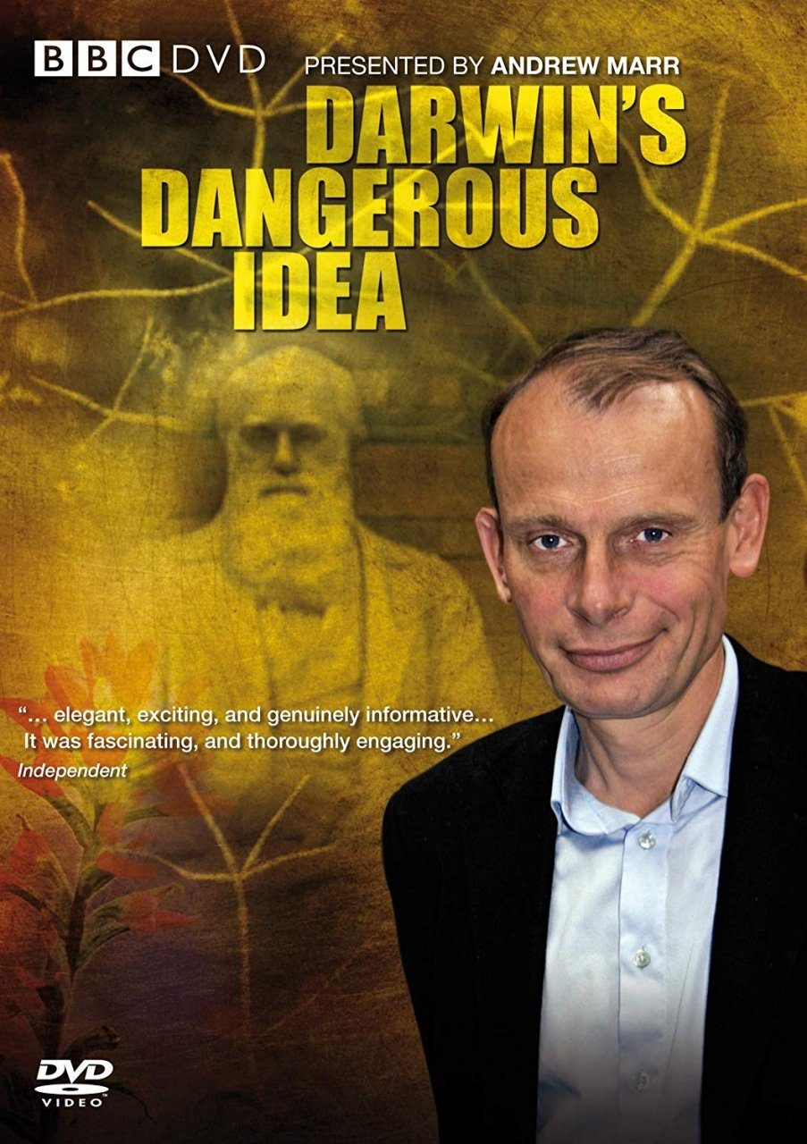 Darwin's Dangerous Idea (Region 2 & 4)
