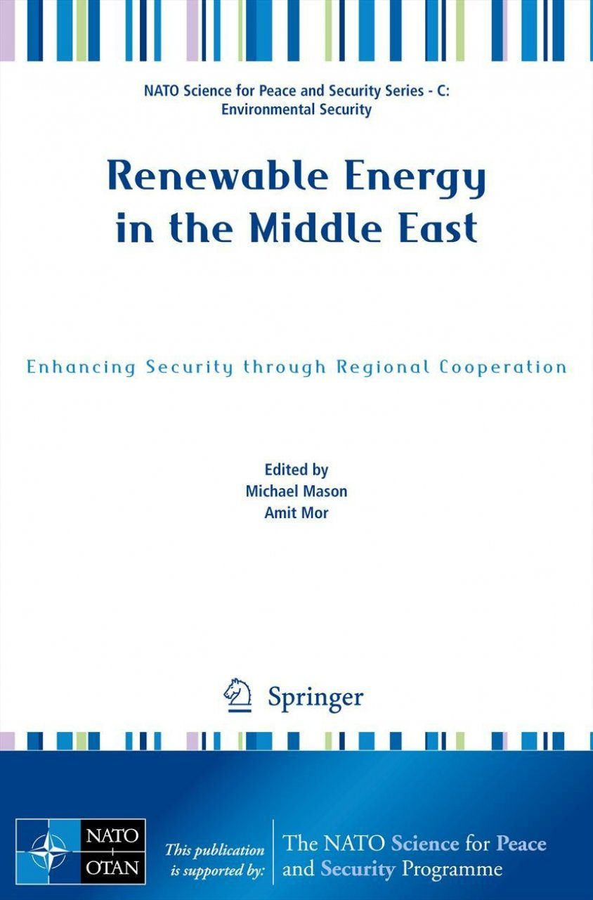Renewable Energy in the Middle East