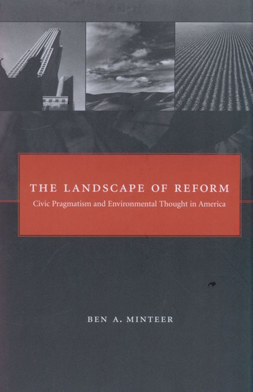 The Landscape of Reform