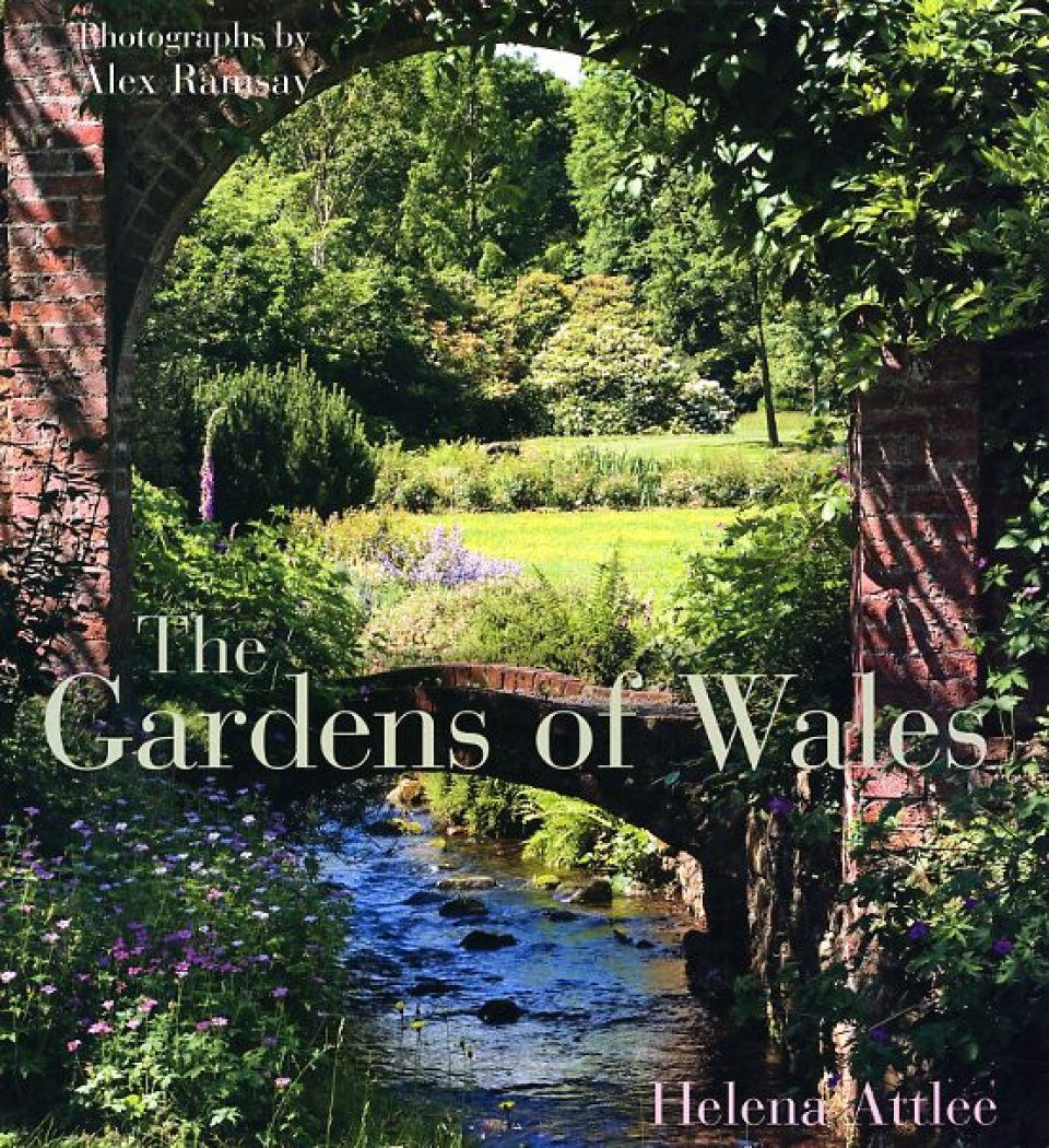 The Gardens of Wales