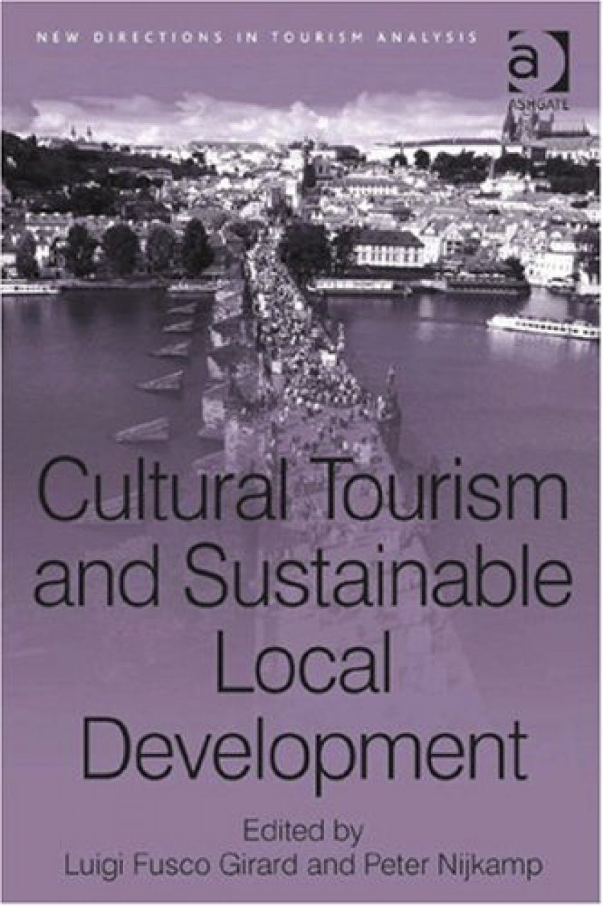 Cultural Tourism and Sustainable Local Development