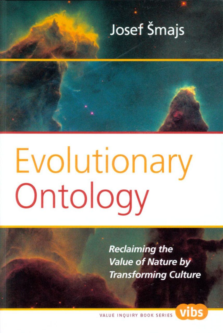 Evolutionary Ontology