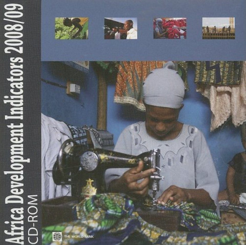 Africa Development Indicators 2008/2009