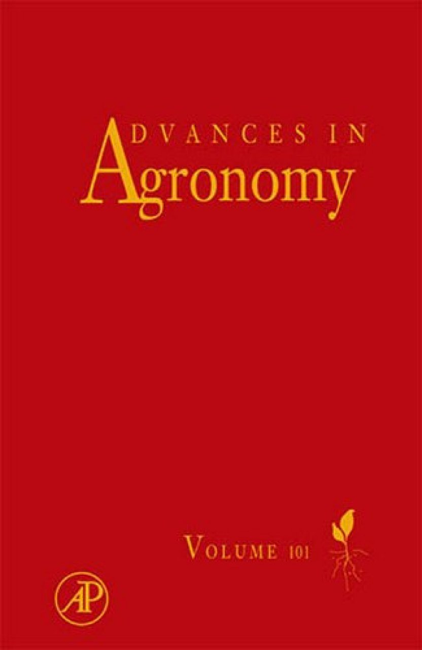 Advances in Agronomy, Volume 101